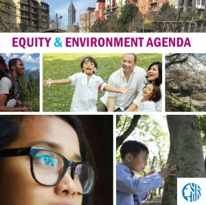 Equity&EnvironmentAgenda