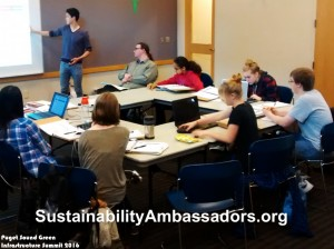 SustainabilityAmbassadors