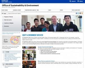 Equity&EnvironmentInitiative
